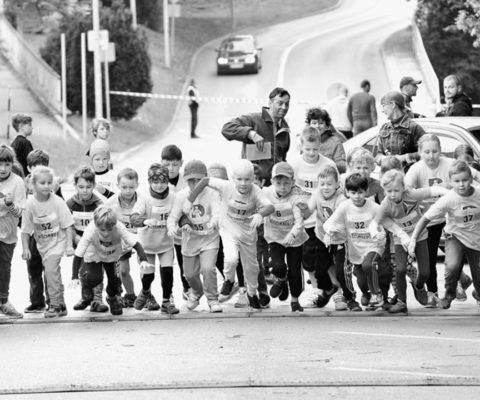 City Run Mondi SCP 2. ročník