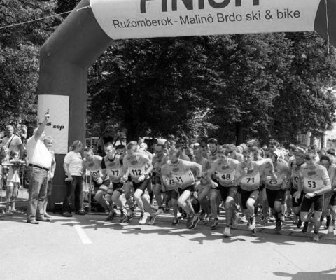 City Run Mondi SCP 4. ročník