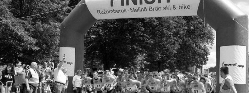 City Run Mondi SCP 3. ročník
